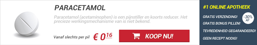 paracetamol_nl