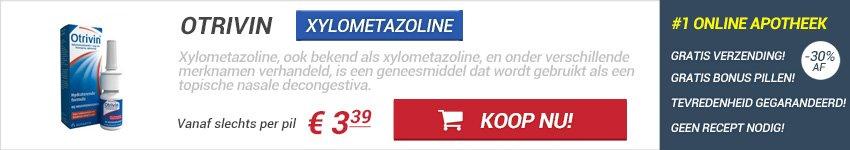 xylometazoline_nl